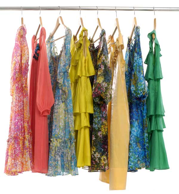 D D French Dry Cleaner.. Wet Cleanable Dresses