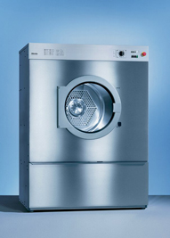 D D French Wetcleaning Dryer
